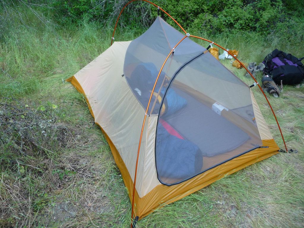 big-agnes-fly-creek-ul2 & The Best Ultralight Tents: A Buying Guide and Ultralight Tent ...