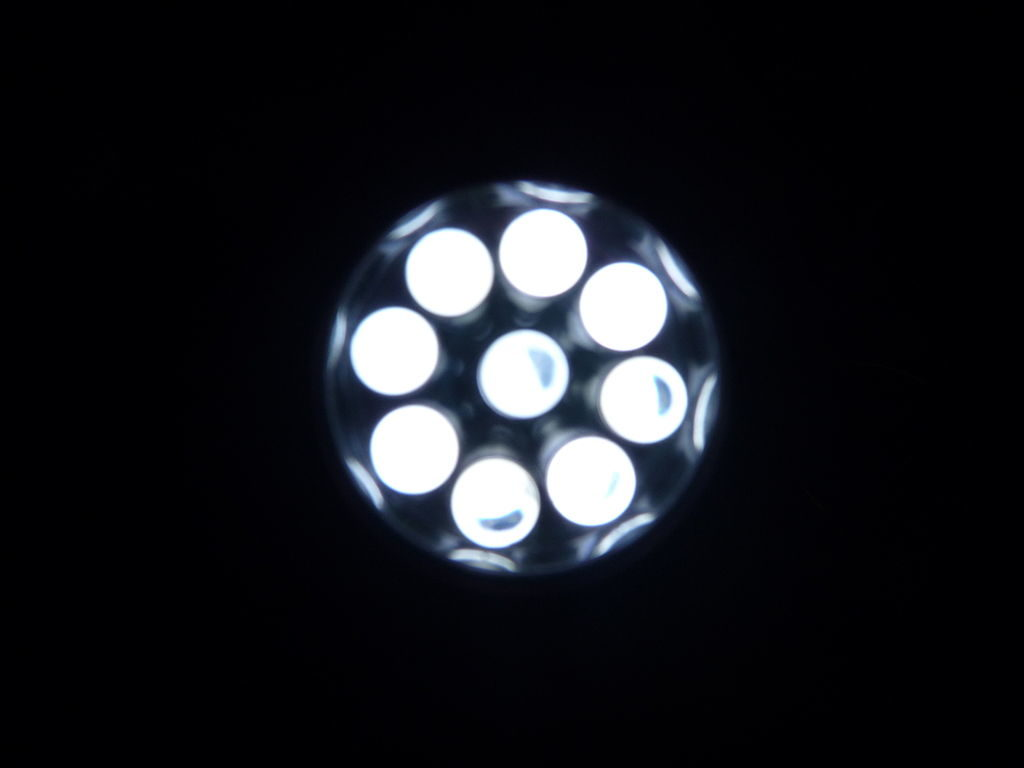 Flashlight_LED