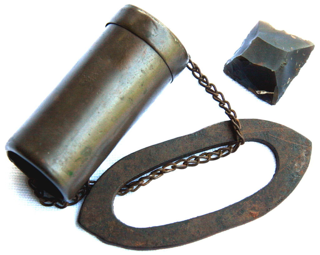 flint-and-steel