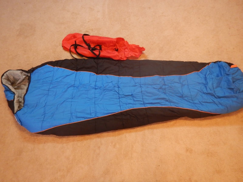 sleeping-bag-opened-up
